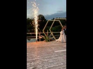 Видео от Алены Перевощиковой