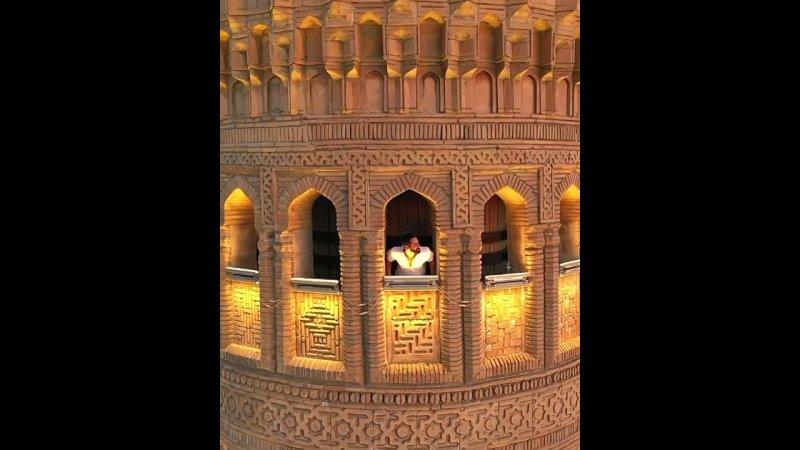 Видео от Minzifa Travel Туры в Узбекистан