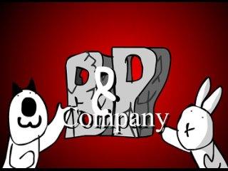 Потерянное интро B&P company