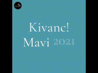 Some #Mavi delight from @TenAmerica to brighten your Sunday! #KivancTatlitug #SundayFunday