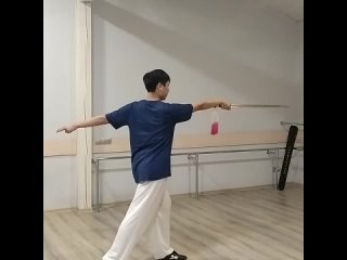 Видео от мастер Юй