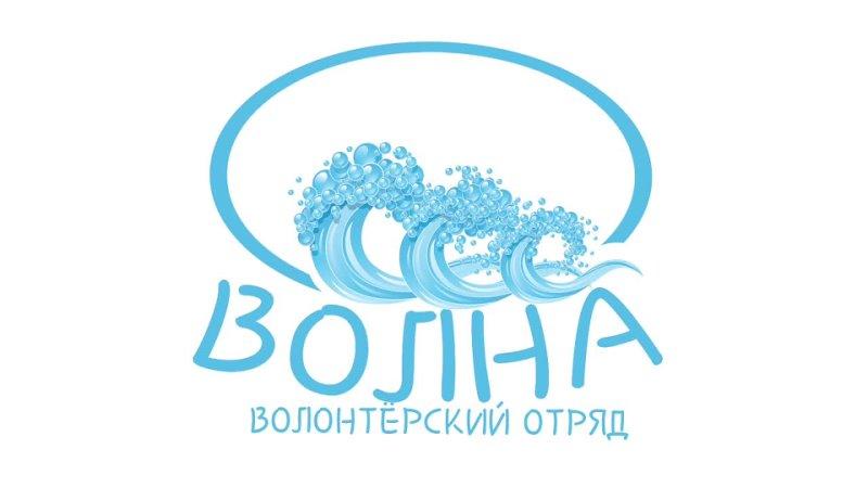 Видео от Волонтёрский отряд ВОЛНА