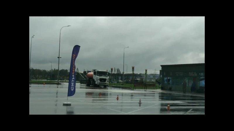 Видео от ВОС Чебоксары