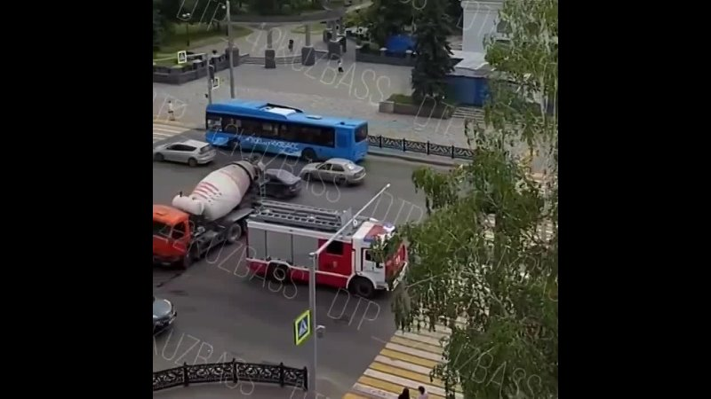 Видео от Новокузнецк сейчас