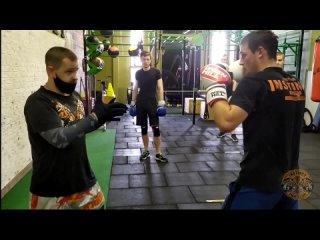 Coach_Alexander Ustinov   Instinct Fight Club