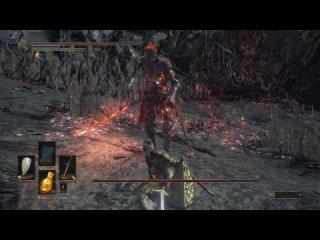 Dark Souls III - Soul of Cinder Bossfight (Kefirius)