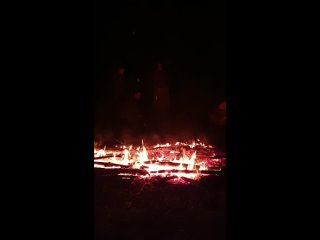 Видео от Огнеславы Игумновой