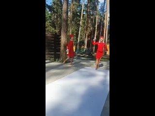 Video by Tatyana Arsentyeva