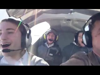 При крушении самолета в Ивано-Франковской области 🇺🇦, помимо пилота Игоря Табанюка, погибли трое 20-летних пассажиров-иностранце