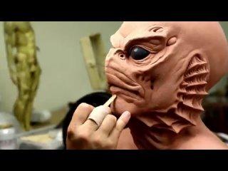 Video by Кукольная скульптура, обучение силиконовой кукле