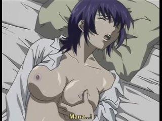 (Hentai Videos) / Yakin Byoutou Ni (3 серия)