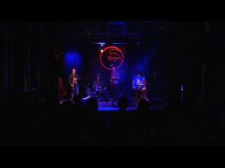 01_Polar Bear, live at Band on the Wall