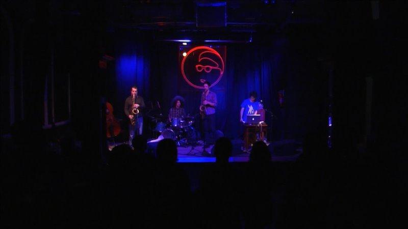 01 Polar Bear live at Band on the Wall