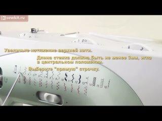 Швейные машины • Саратов kullanıcısından video