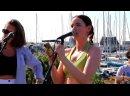 Allie Sherlock Jessica Doolan _ Prince Purple Rain cover
