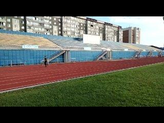 СпортЛето (Курганская область) kullanıcısından video