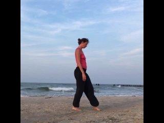 Видео от Женская гимнастика Рождение Звезды Марии Гусевой