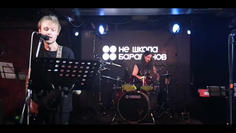 Рябцев Виктор Infornal FuckЪ Карельский Робинзон