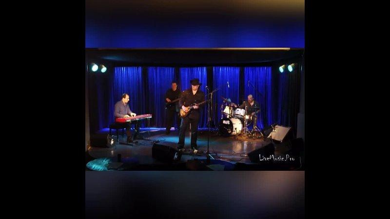 Гия Дзагнидзе и Modern Blues Band 3 10
