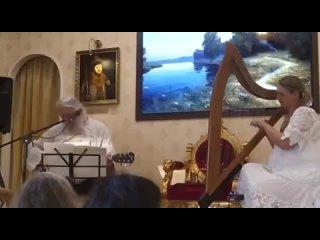 Svetlana Andrianovatan video