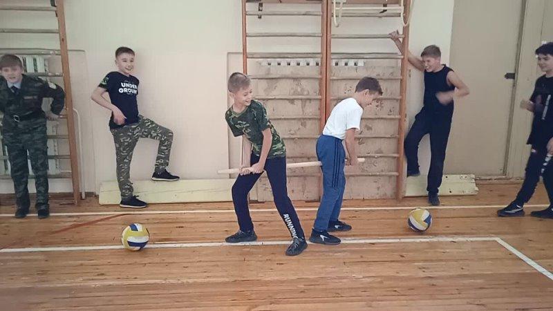 Видео от Кадетство СОШ29