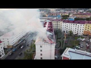 Видео от Мурманск