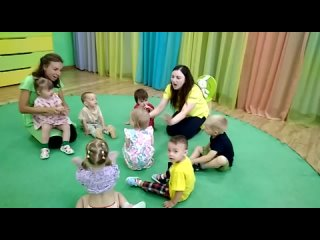 Vídeo de СИНТОН / сеть детских центров и садов