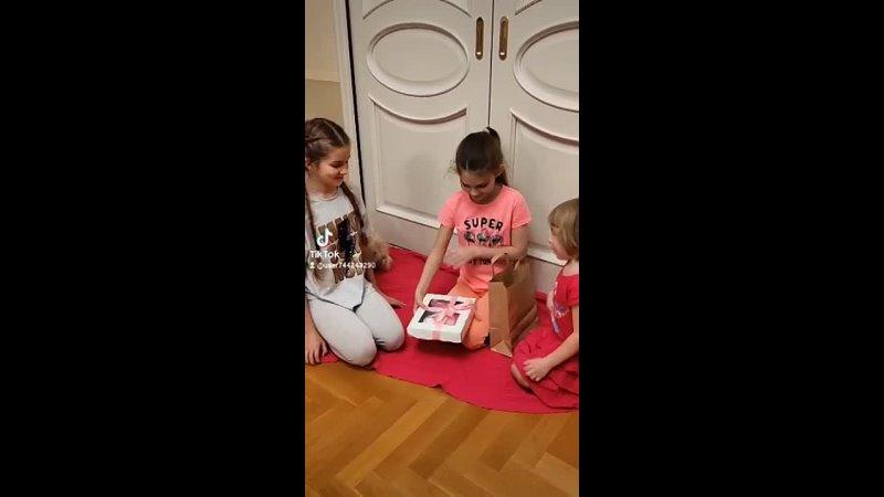 Видео от Татьяны Колмыковой