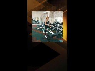 Video by Fitnes-Klub Fenix