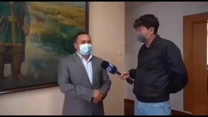 Видео от MUST новости