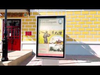 Видео от ЦЕНТР ПАТРИОТИЧЕСКОГО ВОСПИТАНИЯ МОЛОДЕЖИ
