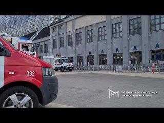 Видео от Московские новости
