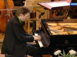 Рахманинов С.В.Ор.18.Концерт №2.Лейф Ове Андснес.2005 г.