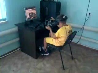 Видео от Клуб виртуальных развлечений VR Мелеуз