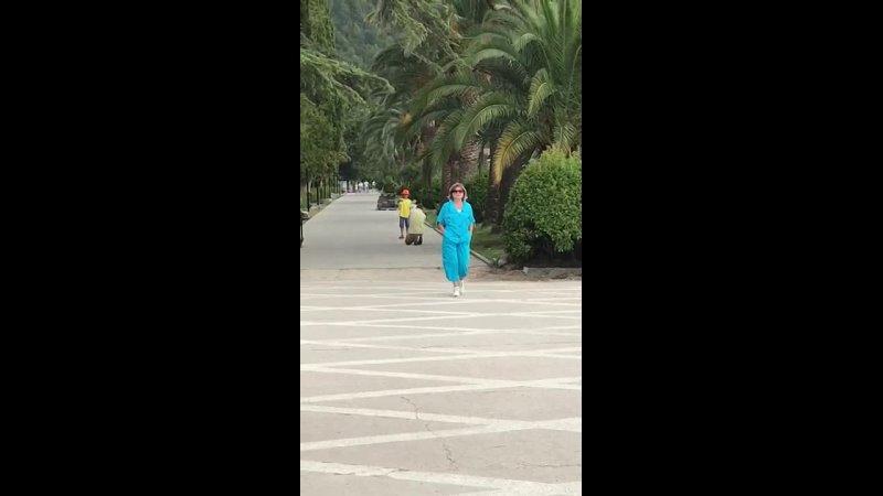 Видео от Ольги Талановой