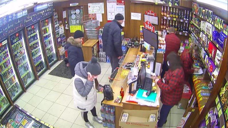 В Нижнем Тагиле парочка с криминальным прошлым сбывала фальшивки в магазинах города