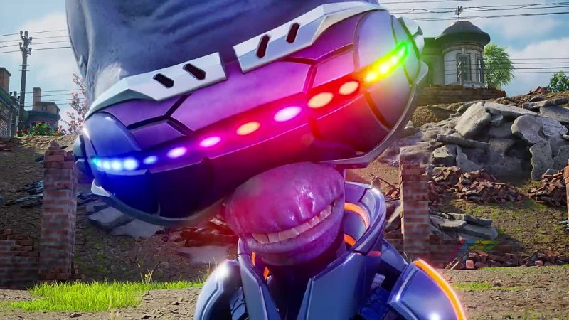 Destroy All Humans 2 Reprobed Gameplay Trailer