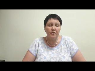 Видео от Светланы Брызгачевой