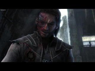 X-Men Origins: Wolverine (Intro) Вступительный ролик начала.