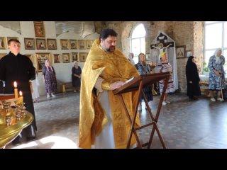 Video by храм святителя николая мичуринск