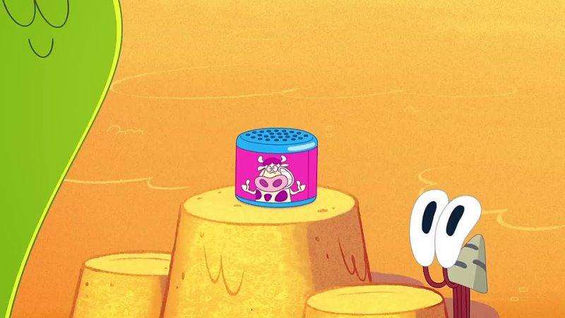 Zig e Sharko ZIG e SHARKO 🦀 Pegar Bernie 🦀 Português Brasil Cartoon for Kids