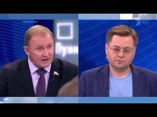 Video by Denis Menshikov