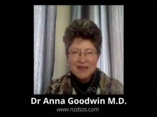 Dr. Anna Goodwin