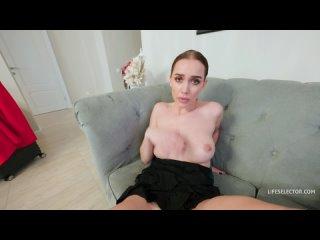 Kristina Sweet aka Luxury Girl - Twin Sisters Trouble [All Sex, Hardcore, Blowjob, Gonzo]