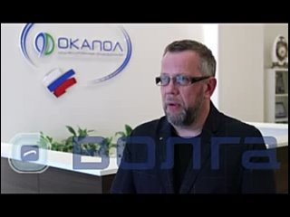 "Телекомпания  ""Волга"" kullanıcısından video"