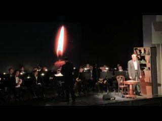 Видео от Московский Губернский театр