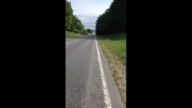 Видео от Дмитрия Трусова