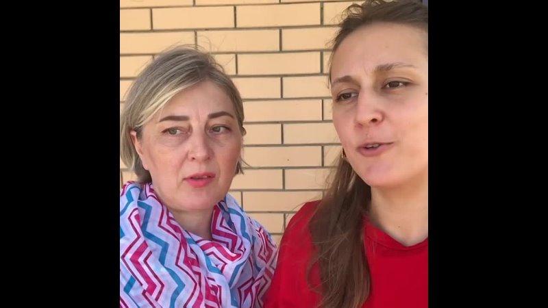 Видео от Храмовая флористика в радость