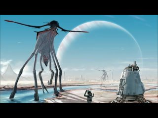 [Упоротый Палеонтолог] КРЕМНИЕВАЯ ЖИЗНЬ и УГЛЕРОДНЫЙ ШОВИНИЗМ - инопланетяне и космос в обломе?