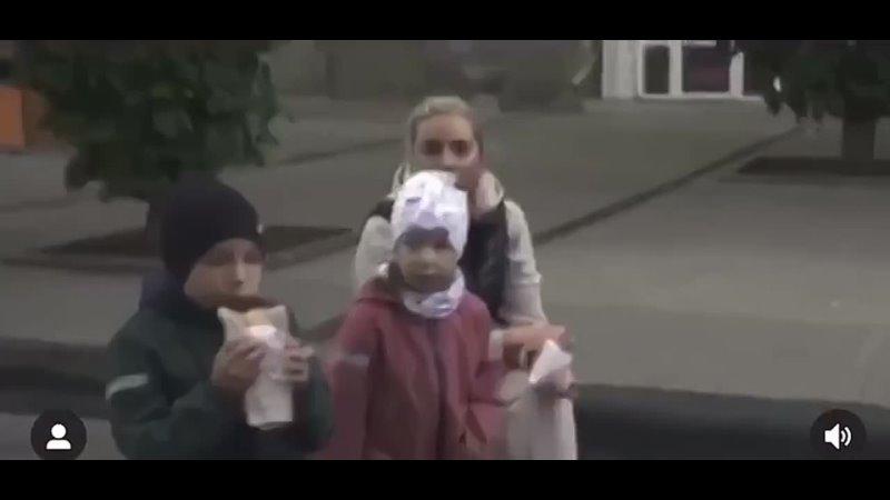 Видео от Натальи Александровой